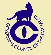 GCCF Governing Council of Cat Fancy- Click here to Learn more ...